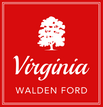 Virginia Walden Ford Logo