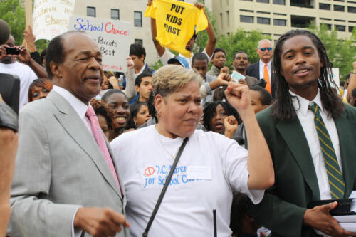 VWF - With Marion Barry